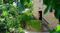 Hotel 5 étoiles Saint Vincent Rive d'Olt Logis Hostellerie Le Vert