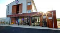 Hôtel Barbechat Inter-Hotel Novella Nantes Carquefou
