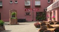 Hotel Balladins Biltzheim Citotel La Clef des Champs