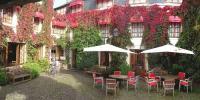 Hôtel Valognes Hotel de France