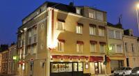 Hôtel Déols Logis Hotel Le Continental