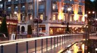 Hôtel Mercatel Hotel Moderne