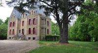 Hôtel Bardouville hôtel Château De La Croix Bizet