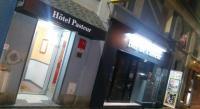 Hôtel Brest Hotel Le Pasteur