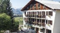 Hotel Balladins Aiguilles La Bonne Auberge