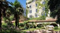 Hôtel Felluns hôtel Château De Riell