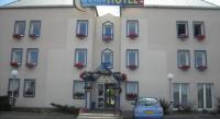 Hôtel La Méaugon hôtel Blue Hotel