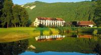 Hôtel Saint Aupre Golf Hôtel Grenoble Charmeil