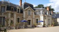 Hôtel Saint Léonard en Beauce hôtel Château de Colliers