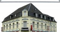 Hôtel Willencourt hôtel Le Trianon