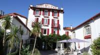 Hôtel Bardos Hotel Residence Bellevue