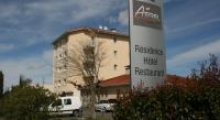 Hôtel Seilh hôtel Aerel Toulouse Blagnac Aéroport