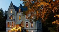 Hôtel Bosset hôtel Château La Thuilière