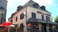 Hôtel Champs sur Tarentaine Marchal Logis Hotel De La Poste