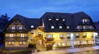 Hôtel Balgau Best Western Hotel Au Cheval Blanc Mulhouse Nord