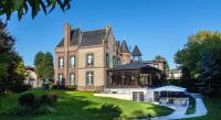 Hôtel Piseux hôtel Le Clos - Relais - Chateaux