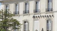 Hôtel Sainte Eulalie Hotel Montsegur