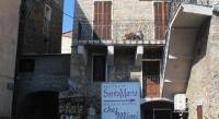 Hôtel Santa Maria Figaniella Hotel Restaurant Santa-Maria