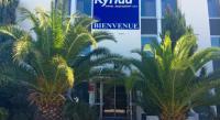Hôtel Martigues hôtel Kyriad Marseille Ouest - Martigues