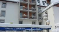 Hôtel Les Cabannes Logis Hôtel L'Auzeraie