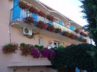 Hotel F1 Peyruis P'tit Dej-Hotel Le Saint Michel Digne-Les-Bains