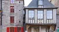 Hôtel Bretagne hôtel La Maison Pavie