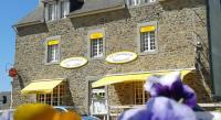 Hôtel Saint Père Hotel Restaurant Du Commerce