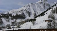Hôtel Alpes de Haute Provence hôtel Le Sestriere