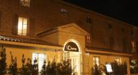 Hôtel Marsaz Hotel Restaurant Chartron