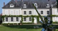 Hôtel Ormoy hôtel Chateau De La Resle - Design Hotels