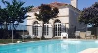 Hôtel Saint Pierre de Buzet hôtel Les Bastides du Golf d'Albret