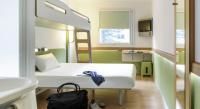 Hôtel Mognard hôtel ibis budget Aix Les Bains - Grésy