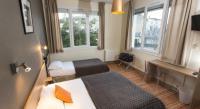 Hôtel Sainte Blandine Brit Hotel du Parc Niort