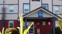 hotels Lamberville ibis budget Saint Lô
