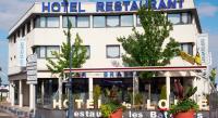 Hôtel Juigné sur Loire Hotel De Loire et Restaurant Les Bateliers