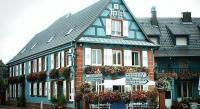 Hôtel Gottesheim Logis Hotel Aux Comtes De Hanau