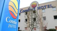 Hotel Holiday Inn Fourqueux Comfort Hotel Poissy Technoparc