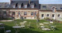 Hôtel Terny Sorny hôtel Ferme Du Chateau