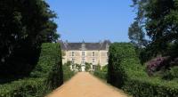 Hôtel Lézigné hôtel Château De Chambiers