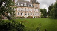Hôtel Agenvillers hôtel Château de Noyelles – Baie de Somme