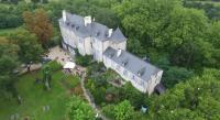 Hotel de charme Herrère hôtel de charme Chateau de Lamothe