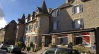 Hôtel Carantec Hotel D'angleterre