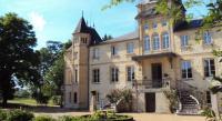 Hôtel Champvoux hôtel Chateau Du Four De Vaux