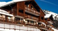 Hotel Campanile Beaufort Lagrange Vacances Les Chalets du Mont Blanc