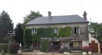 Hôtel Quetteville hôtel Auberge Saint Martin