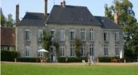 Hôtel Saint Aubin d'Appenai hôtel Château de Sarceaux