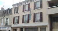 Hôtel Lavignac Hôtel de France