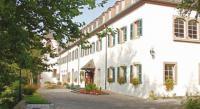 Hôtel Obersteinbach hôtel Château du Liebfrauenberg