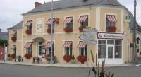Hôtel La Bruère sur Loir hôtel La Renaissance