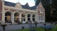 Hôtel Lompret hôtel Le Château Des Ormes